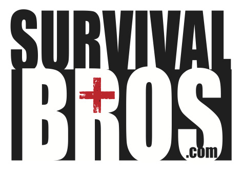 survival bros logo