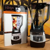 Survival Bros Reviews The 900 Watt Ninja Professional Blender