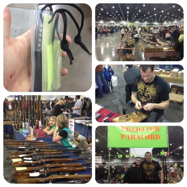 gun show pdx
