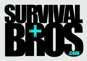 survival bros logo