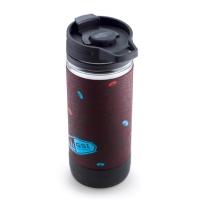 GSI Outdoors Commuter Java Press Coffee Test