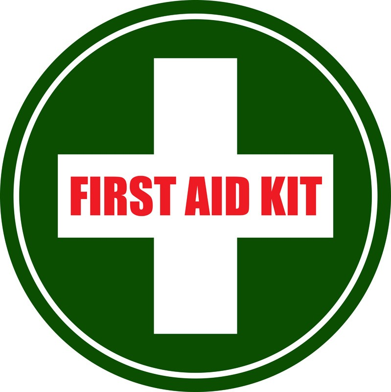 printable guide to first aid and emergency care