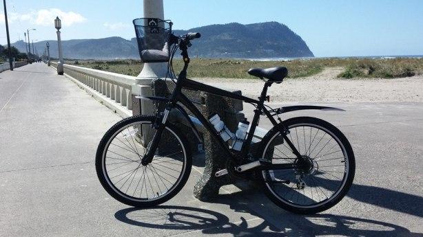 prom bike Seaside OR