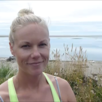 Simple Yoga Flow for Health and Wellness with Sarah Whisler