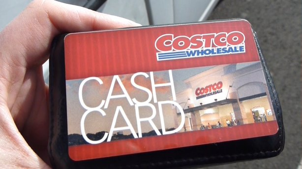 Costco Card