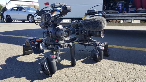 VICELAND camera gear