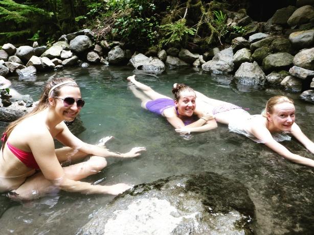 Willamette nudist colony