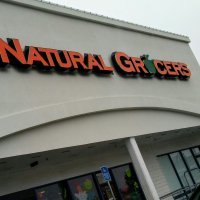 Natural Grocers Grand Opening - FREE SAMPLES HAUL