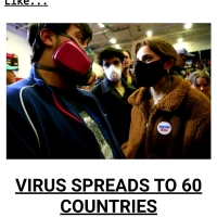 CORONAVIRUS (COVID-19) NEWS + UPDATES + LINKS BY SURVIVAL BROS